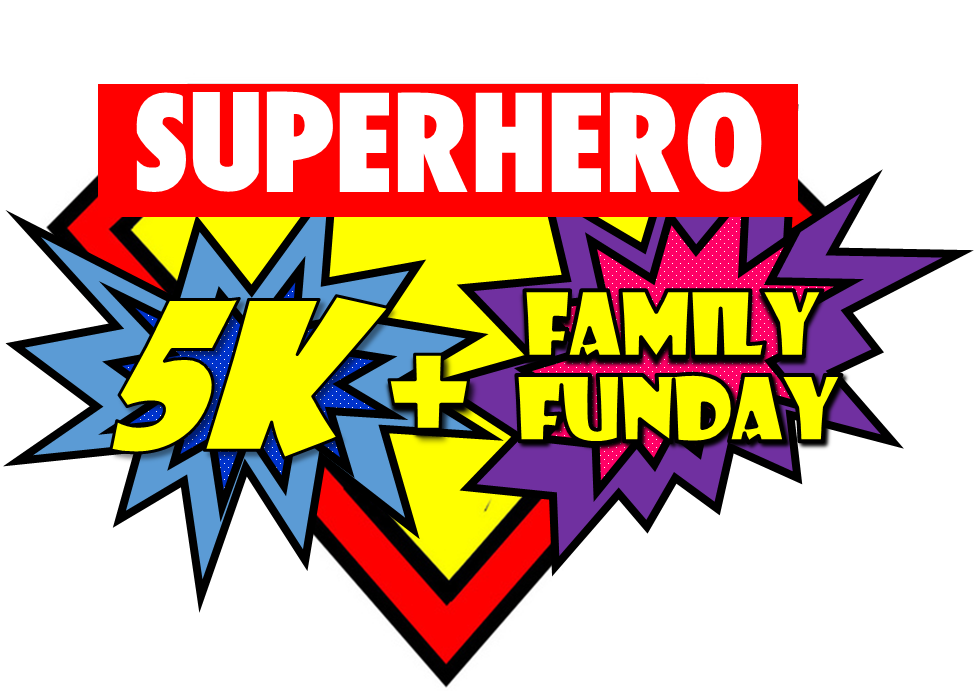 4th Annual Superhero 5k Family Fun Day